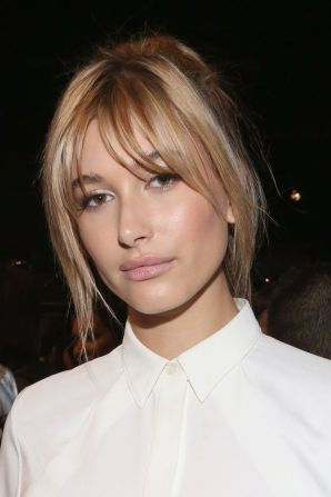 40 Bangs Hairstyles You Need to Try Ideas 35