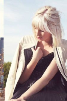 40 Bangs Hairstyles You Need to Try Ideas 41