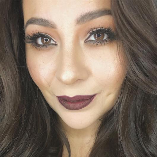 40 Brown Eyes Simple Makeup Ideas 15