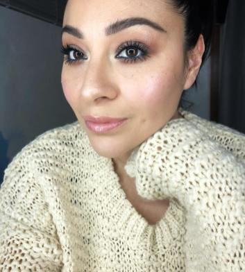40 Brown Eyes Simple Makeup Ideas 16