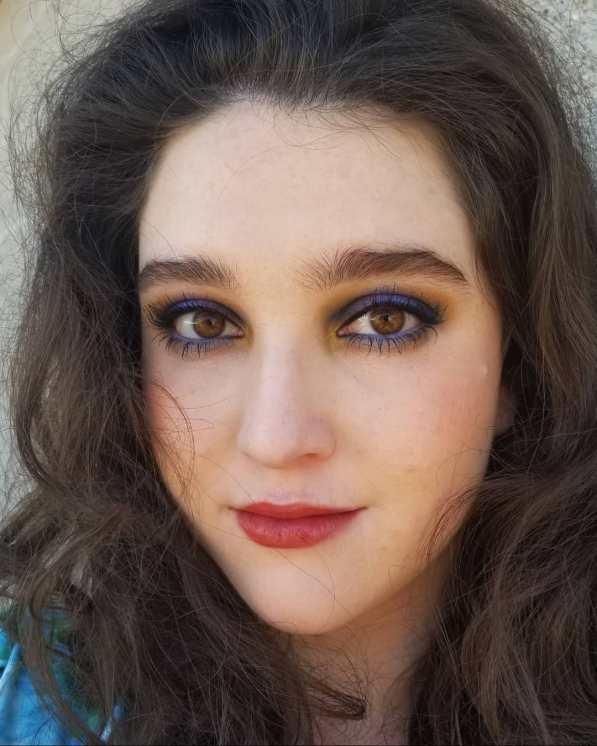 40 Brown Eyes Simple Makeup Ideas 17