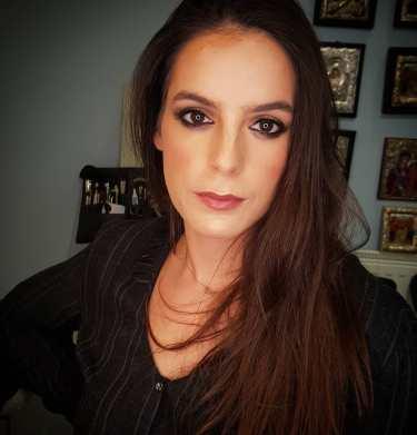 40 Brown Eyes Simple Makeup Ideas 20