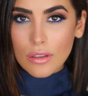 40 Brown Eyes Simple Makeup Ideas 7