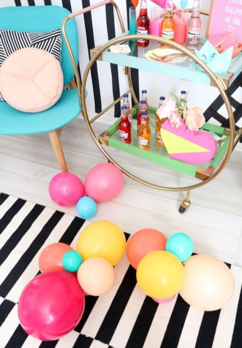 40 Chic Valentine Party Decoration Ideas 13