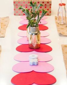 40 Chic Valentine Party Decoration Ideas 30