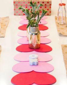 40 Chic Valentine Party Decoration Ideas 30
