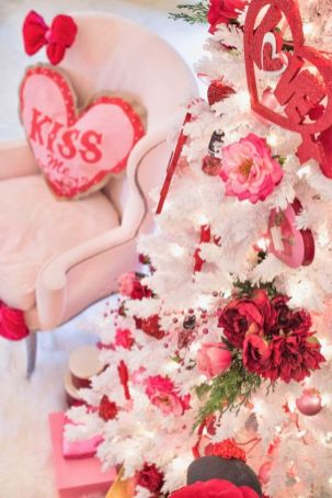 40 Chic Valentine Party Decoration Ideas 5