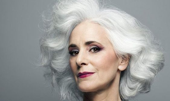 40 Makeup for Women Over 50 Ideas 19