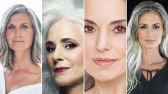 40 Makeup for Women Over 50 Ideas