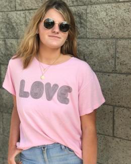 40 Pink T Shirt Street Styles Ideas 37