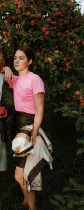 40 Pink T Shirt Street Styles Ideas 40