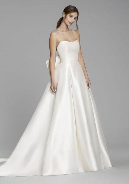 40 Shimmering Bridal Dresses Ideas 12