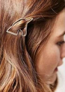 40 Simple Hairpins Ideas 11