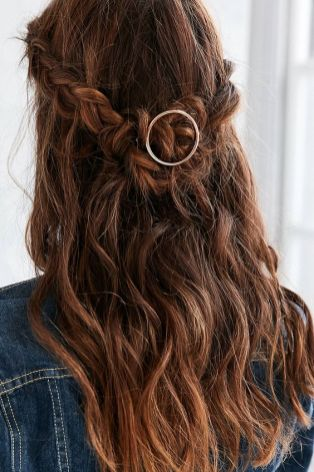 40 Simple Hairpins Ideas 2