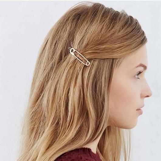 40 Simple Hairpins Ideas 27