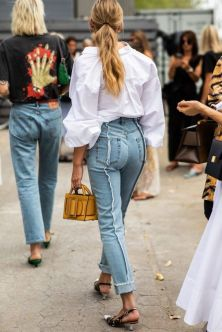 40 Spring Outfits Street Styles Ideas 10