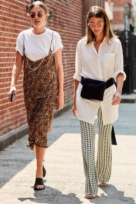 40 Spring Outfits Street Styles Ideas 12