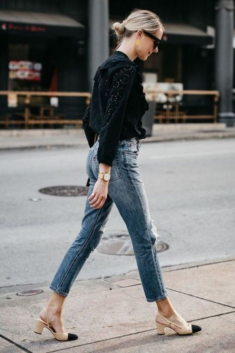 40 Spring Outfits Street Styles Ideas 13