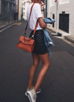 40 Spring Outfits Street Styles Ideas 15