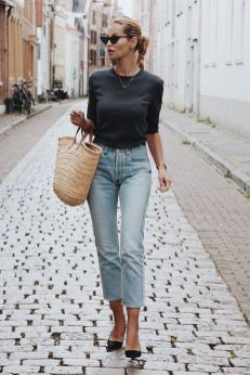 40 Spring Outfits Street Styles Ideas 17
