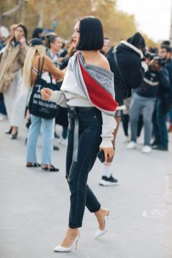 40 Spring Outfits Street Styles Ideas 21