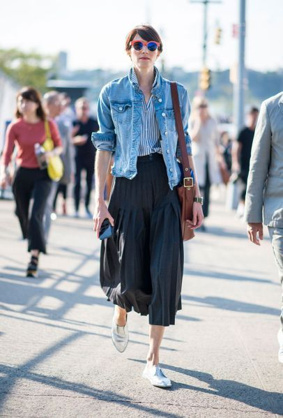 40 Spring Outfits Street Styles Ideas 25