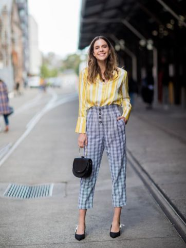 40 Spring Outfits Street Styles Ideas 31