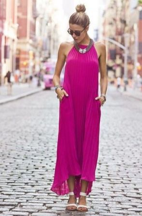 40 Stylish Asymmetric Dress Ideas 16