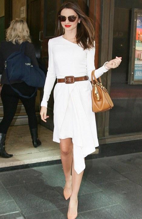 40 Stylish Asymmetric Dress Ideas 28