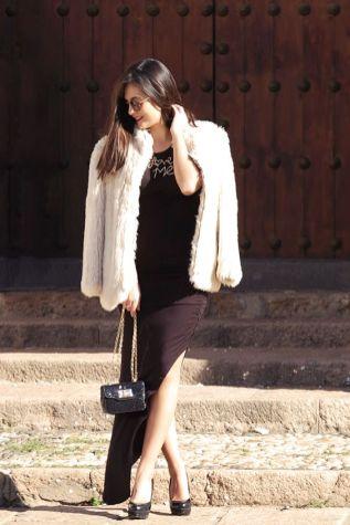 40 Stylish Asymmetric Dress Ideas 31