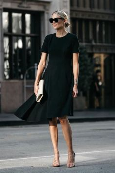 40 Stylish Asymmetric Dress Ideas 41
