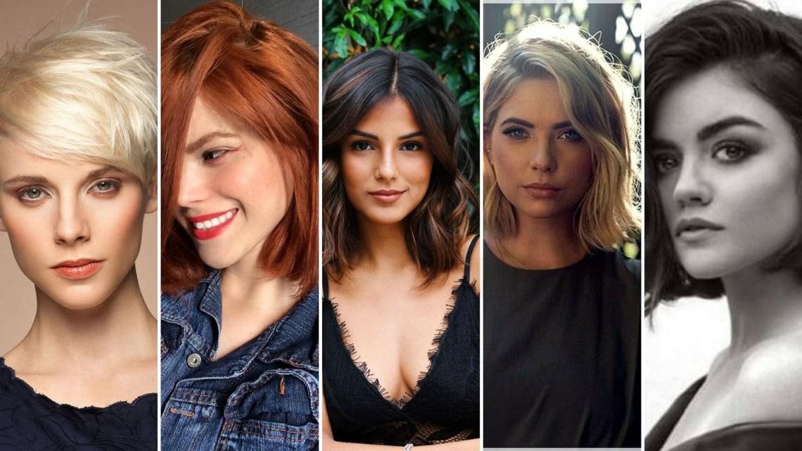 40 Summer Hairstyles Ideas