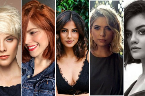 40 Summer Hairstyles Ideas