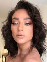 40 Summer Makeup Look Ideas 14