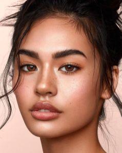 40 Summer Makeup Look Ideas 16