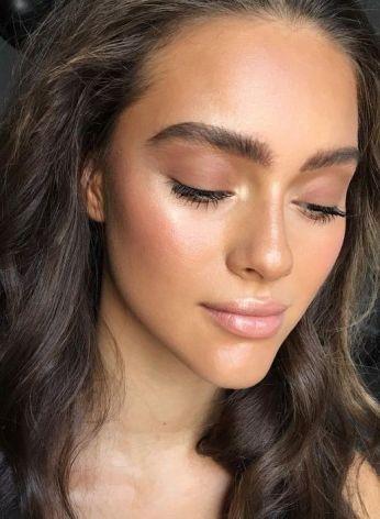 40 Summer Makeup Look Ideas 20