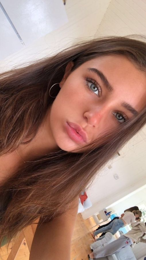 40 Summer Makeup Look Ideas 28