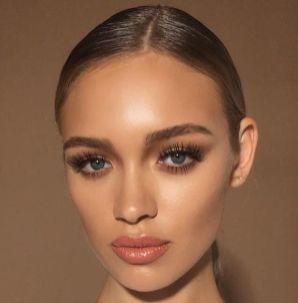 40 Summer Makeup Look Ideas 5