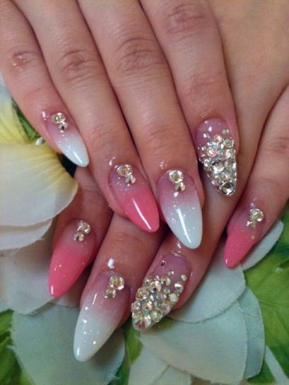 40 Unique 3D Nails Designs Ideas 10