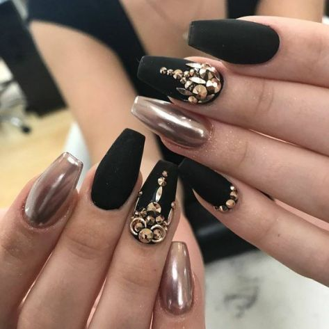 40 Unique 3D Nails Designs Ideas 44
