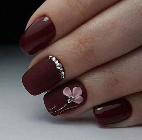 40 Unique 3D Nails Designs Ideas 45