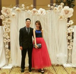 40 Ways to Use Paper Flowers At Your Wedding 19