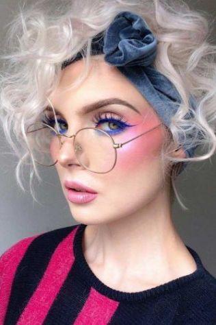 40 Ways to Wear Pink Lipstick Ideas 33