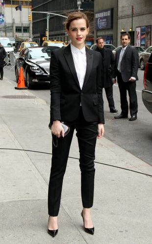 40 Ways to Wear Women Suits Ideas 12