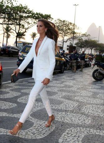 40 Ways to Wear Women Suits Ideas 13