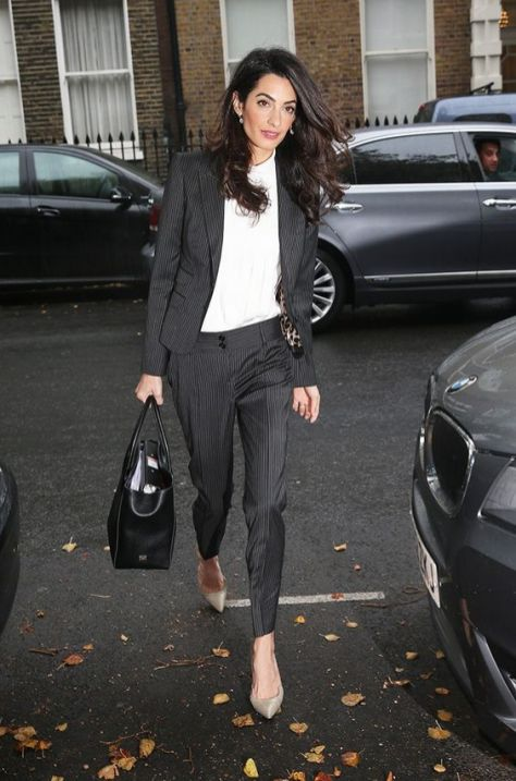 40 Ways to Wear Women Suits Ideas 15