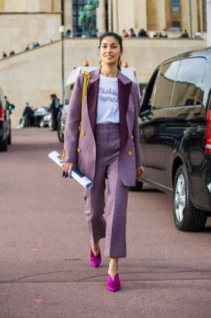 40 Ways to Wear Women Suits Ideas 2