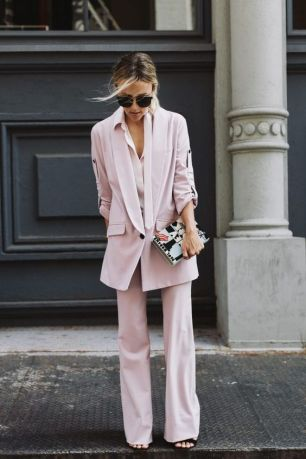 40 Ways to Wear Women Suits Ideas 21