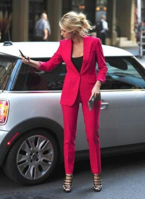 40 Ways to Wear Women Suits Ideas 23