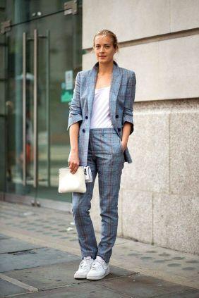 40 Ways to Wear Women Suits Ideas 4